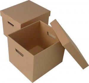 Distributor Karton Box