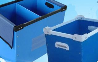 Box Plastik, Box Impraboard