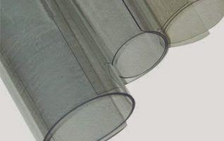 Plastik Mika PVC
